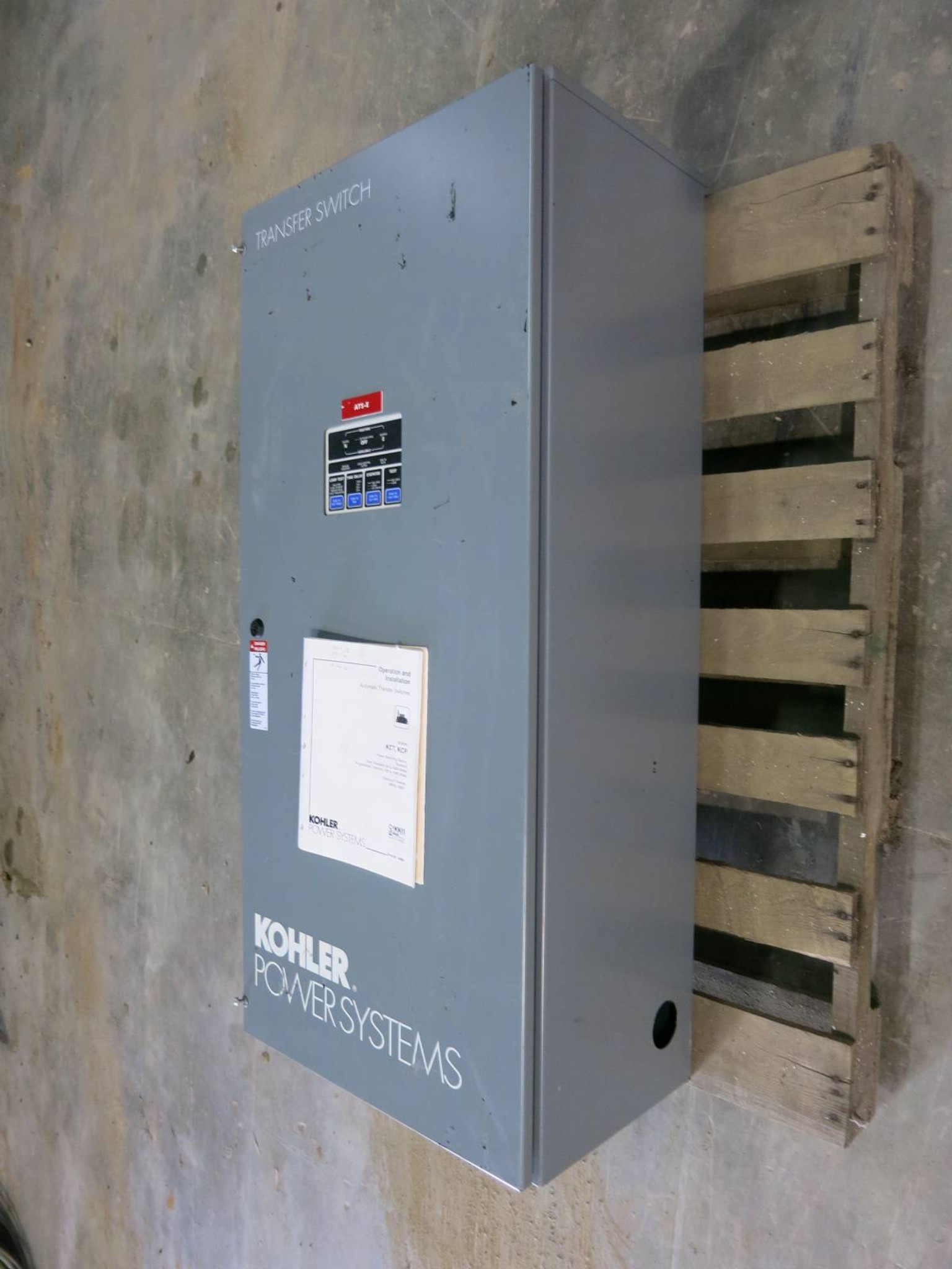 Kohler 225 Amp Automatic Transfer Switch 480v Kct Amta 0225s 4 Wire On 3 Phase Wiring Https D3d71ba2asa5ozcloudfrontnet 12014161 Images Np1918