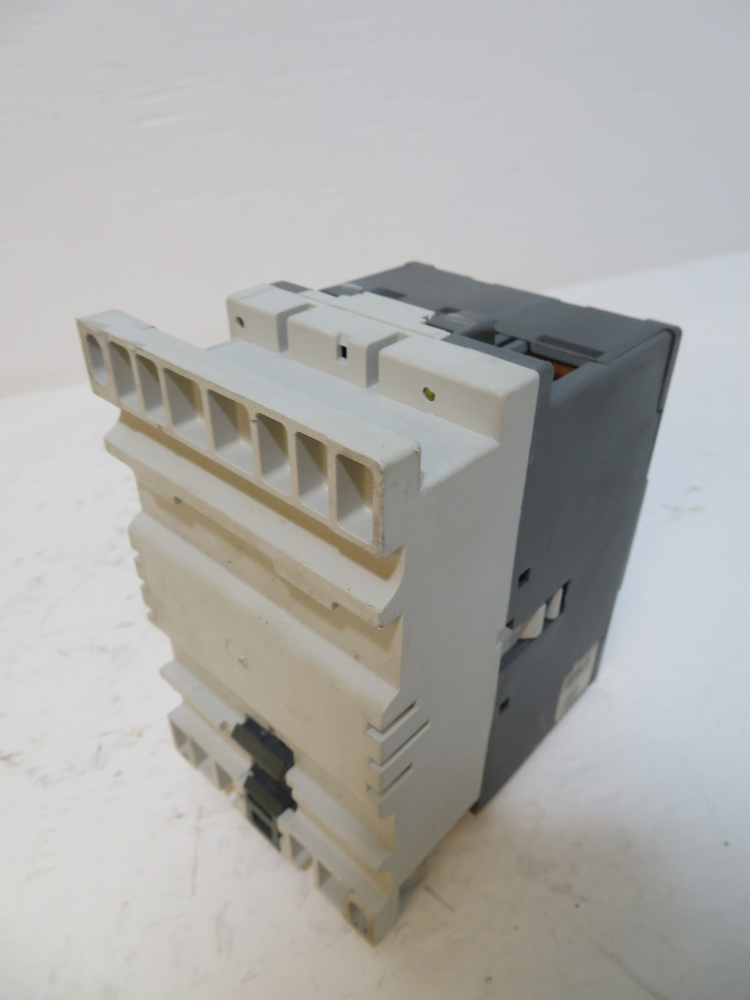 Abb Contactor Wiring Diagram | Wiring Liry on