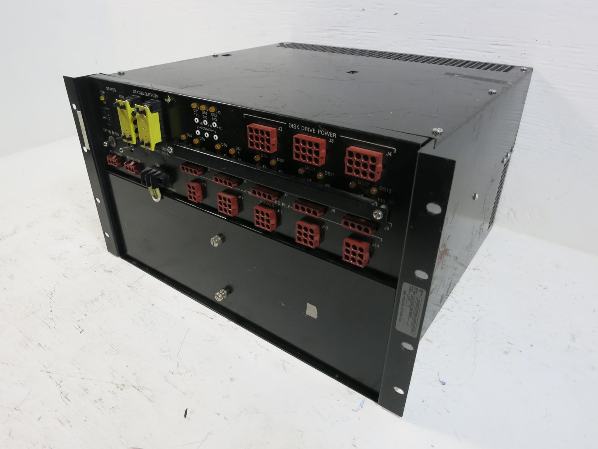 acdc electronics REV803B-2330-0000 800 Watts Power Supply Taylor ABB PLC  ASTEC (TK4783-1)