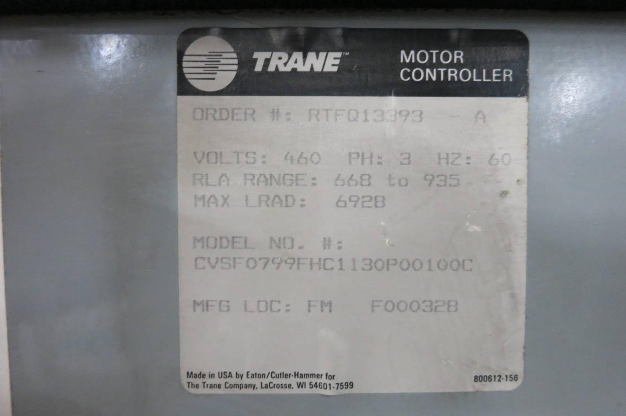 chiller starter wiring diagram trane centravac 460v 668 935rla motor controller wye delta chiller  trane centravac 460v 668 935rla motor