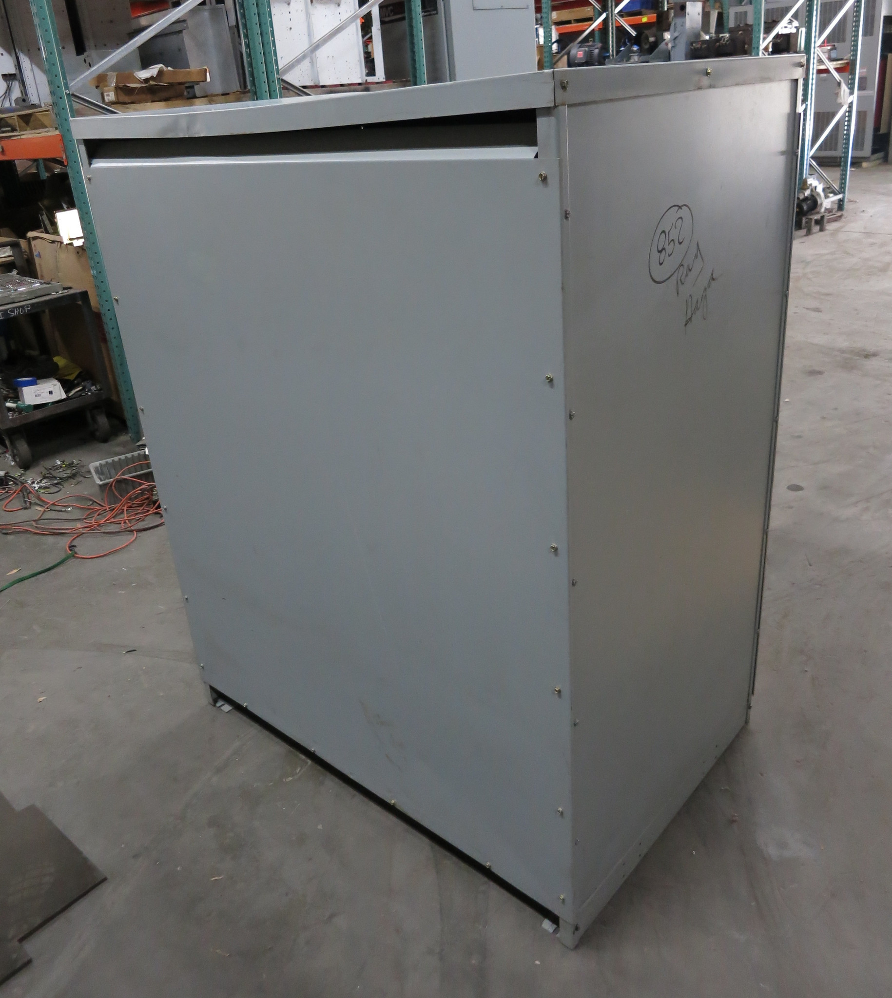 Details about  /General Electric GE Model# 9T51Y26 .200 Kva Dry Transformer