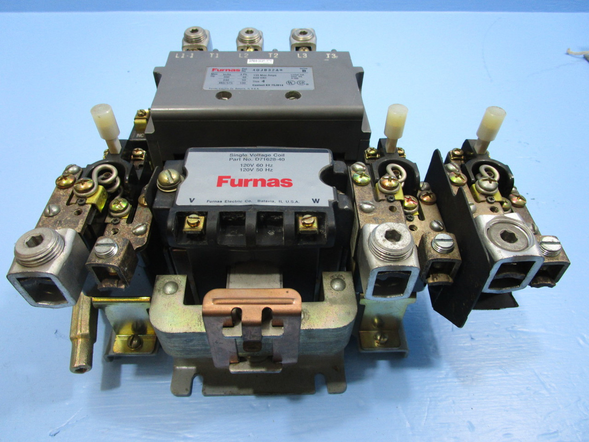 Furnas Contactors and Starters Are Grrrreat