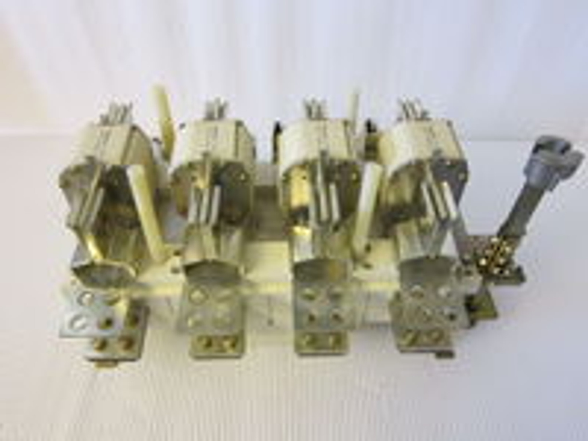 All Contactors on Sale