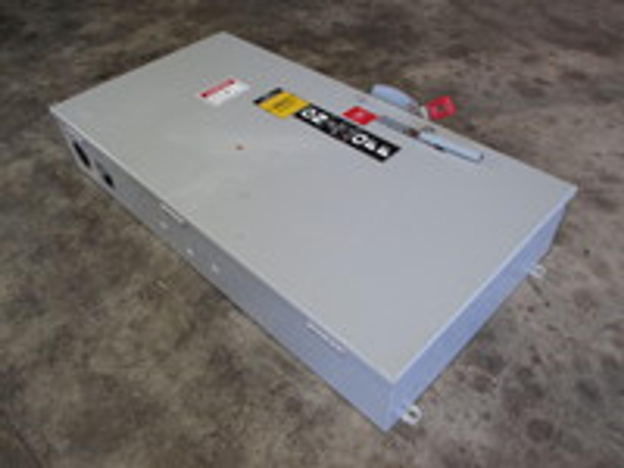 NEMA 3R/Ourdoor Switches