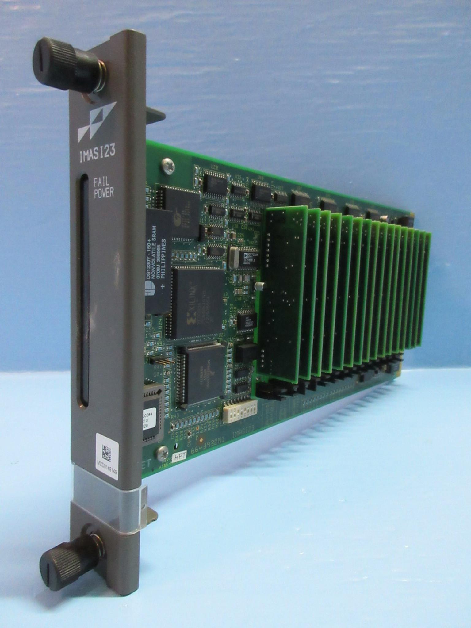 ABB/Bailey PLCs