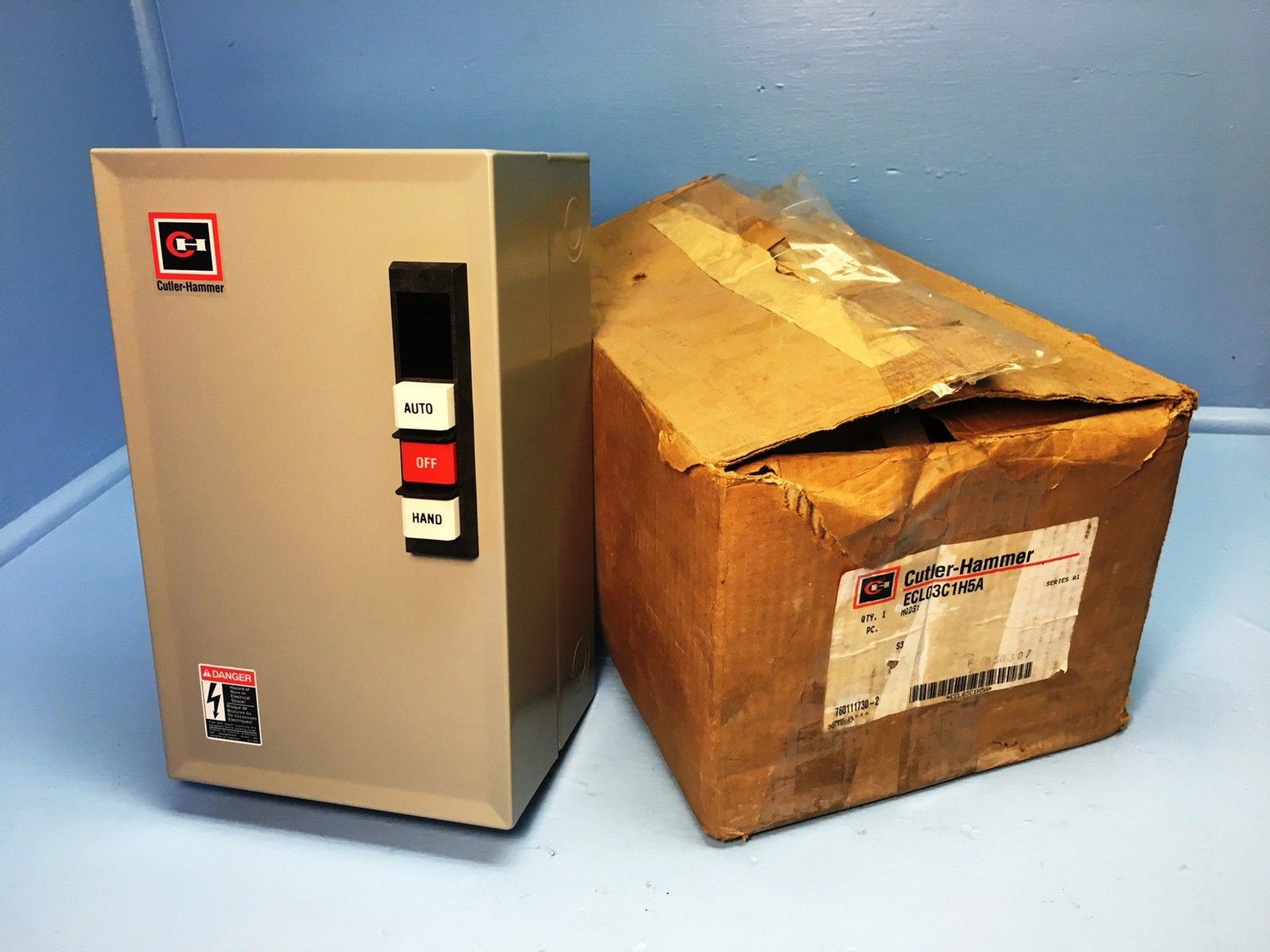 Combo Starter Box SALE