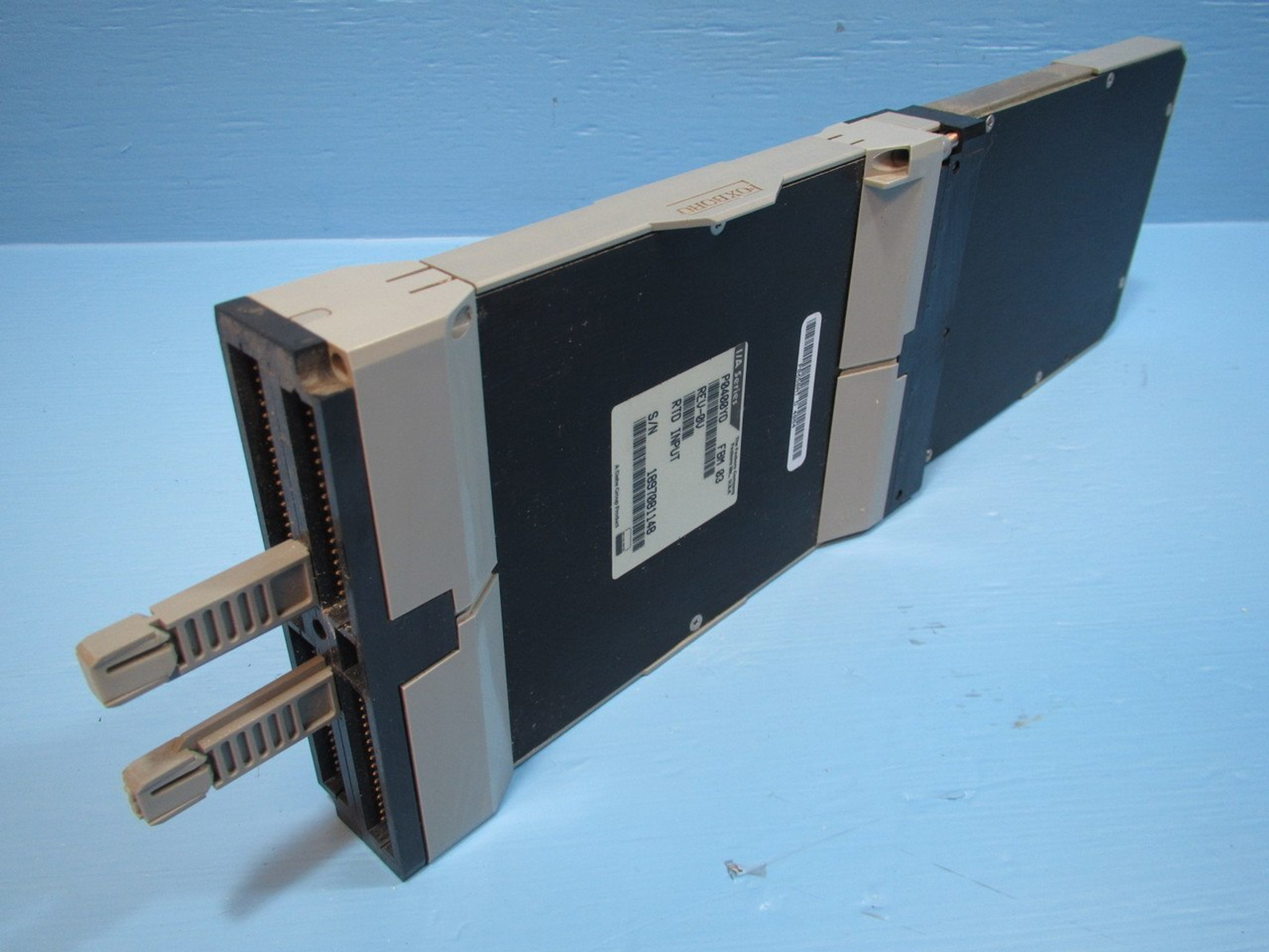 Foxboro PLCs On Sale