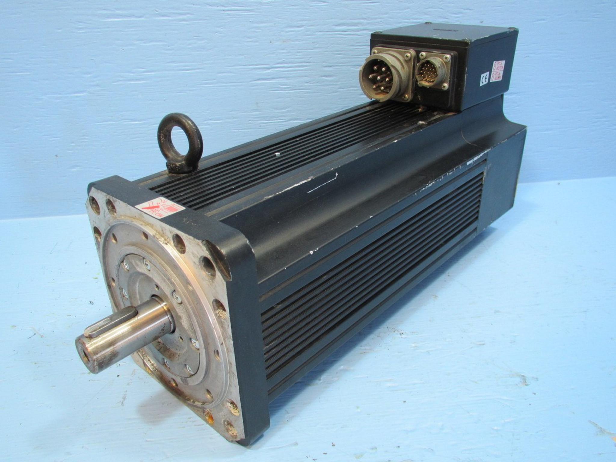 RCI Servo Motors
