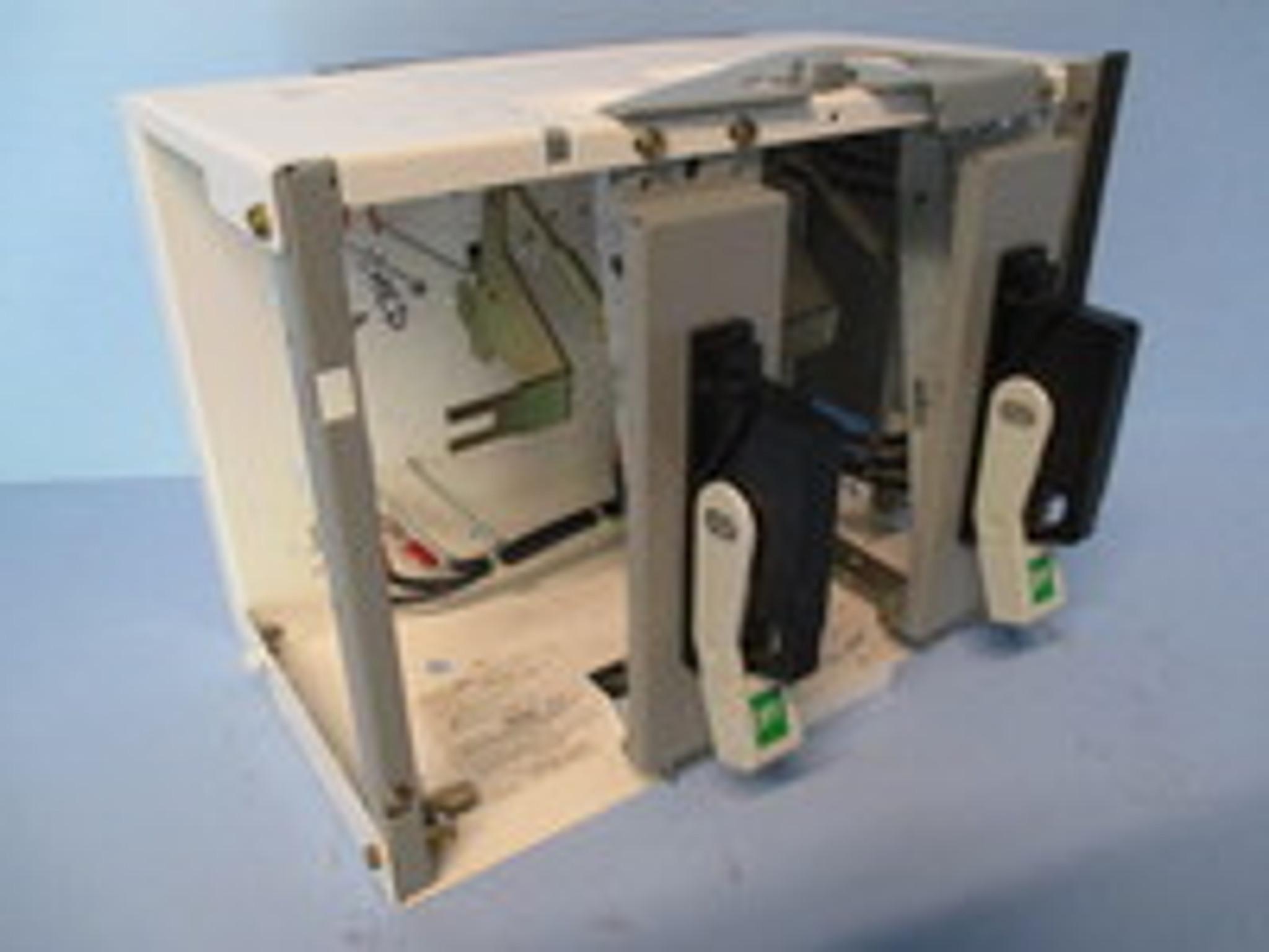 Siemens TiaStar & Furnas System89 MCC Buckets