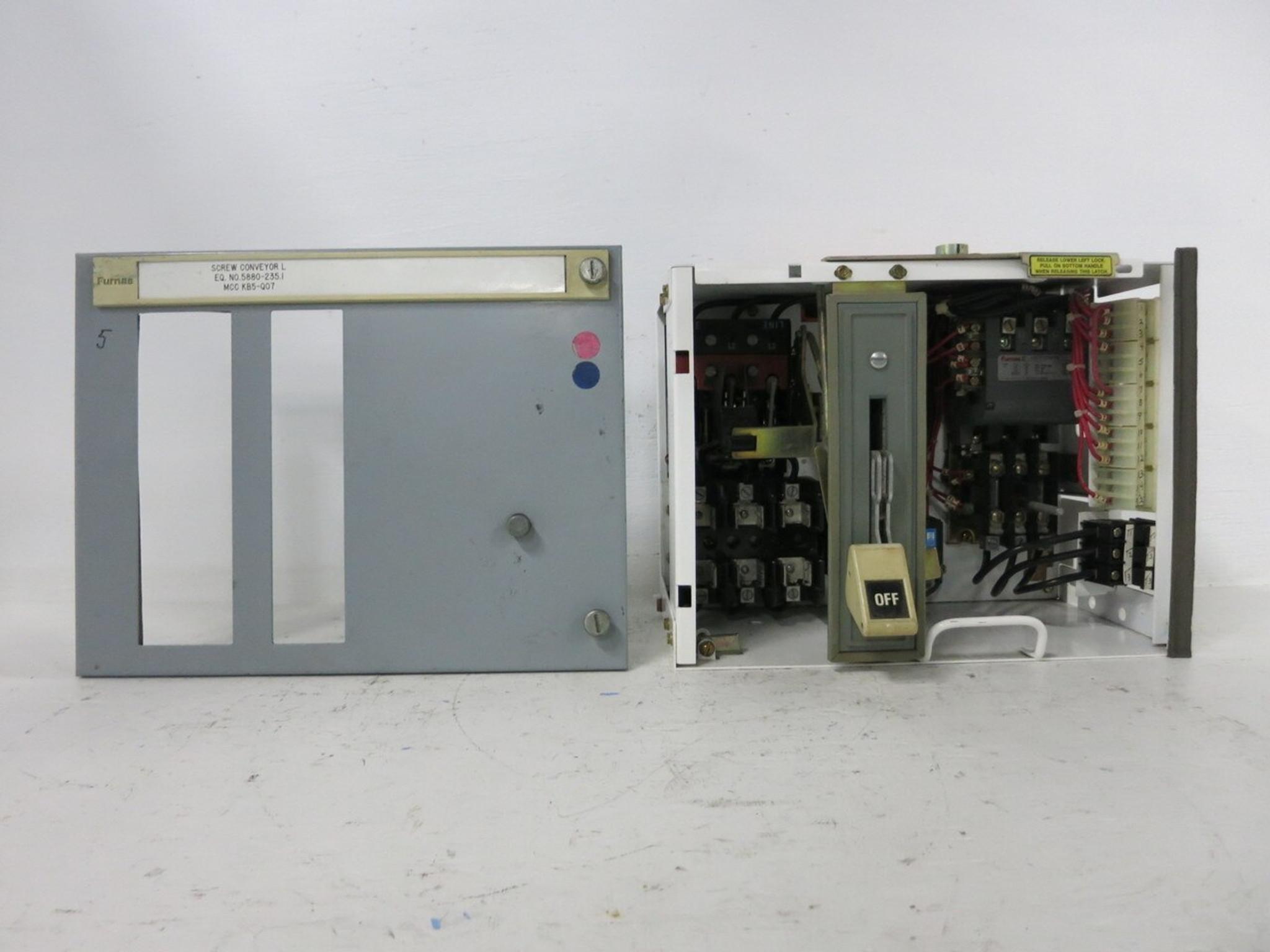 Siemens TiaStar & Furnas System89