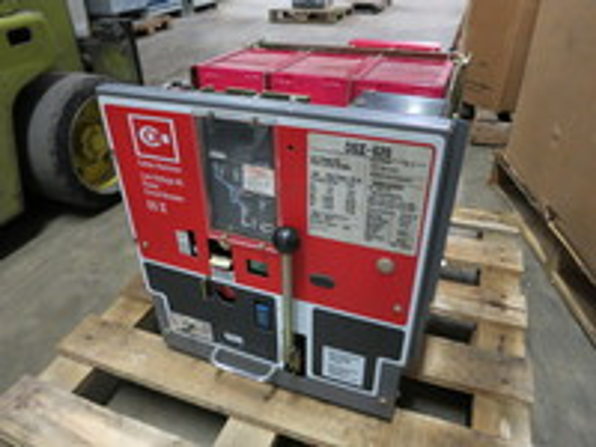 Westinghouse DS and DSL Breakers In Stock