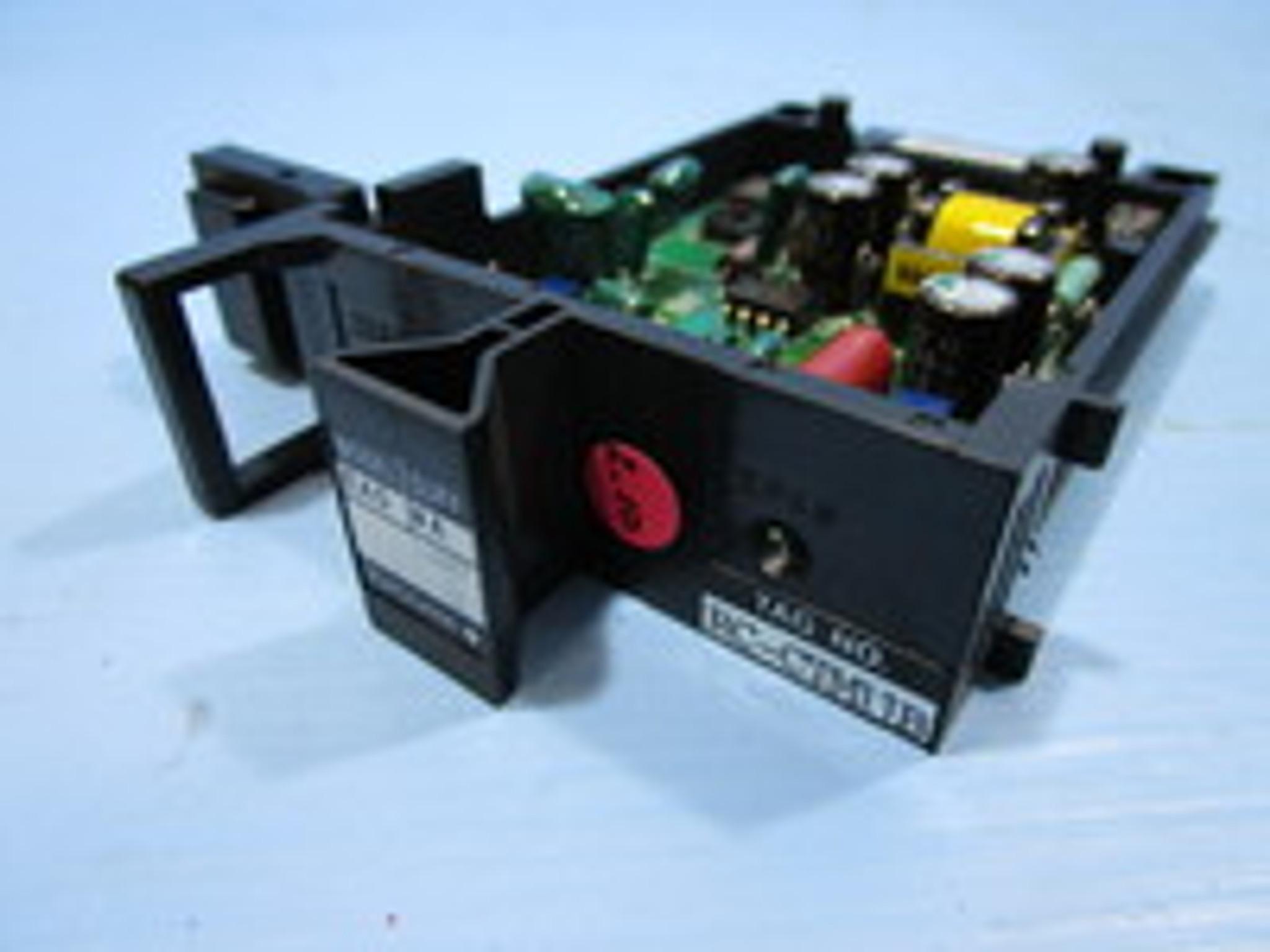 Yokogawa PLC Modules