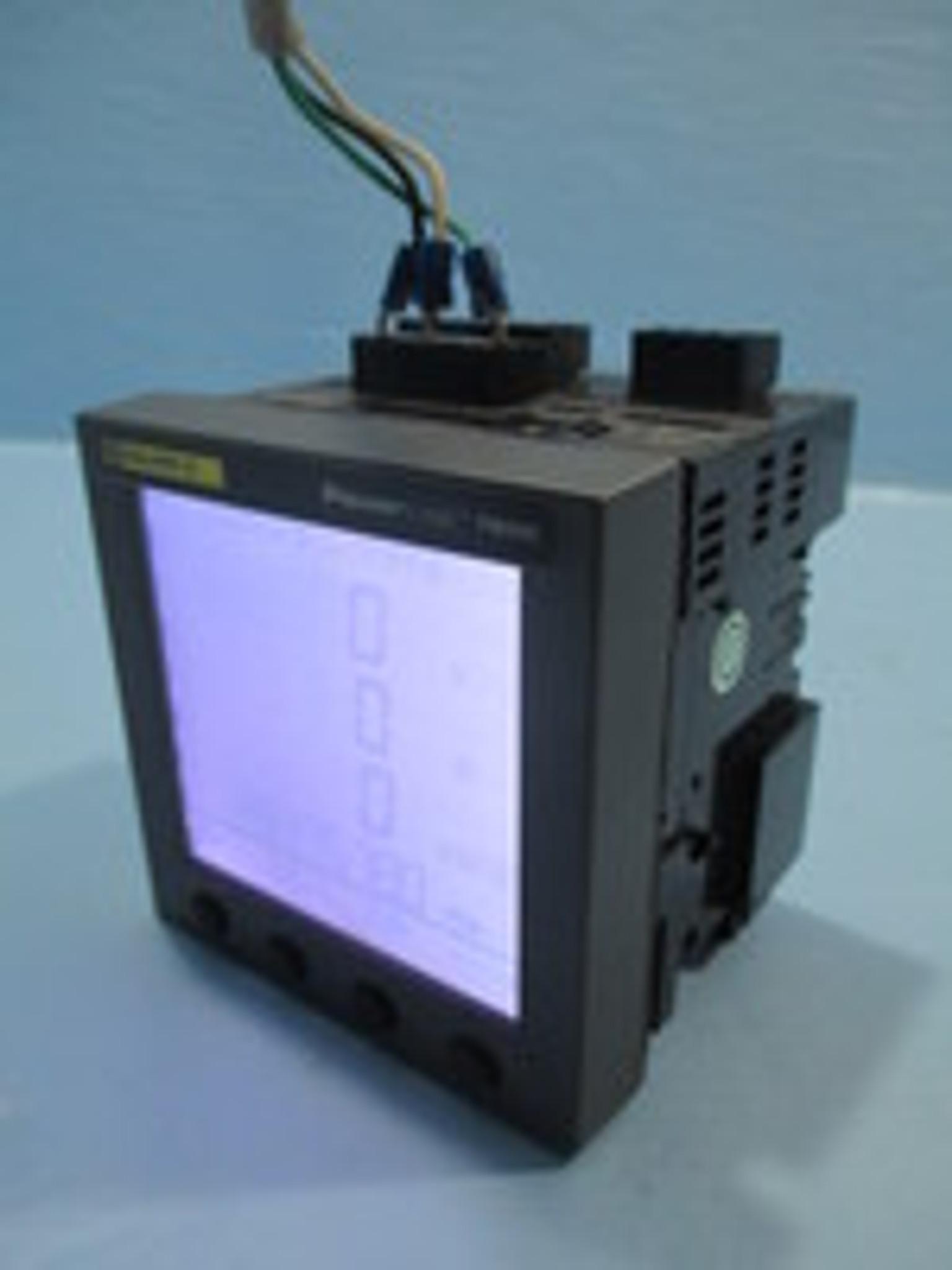 Square D PowerLogic Circuit Monitoring