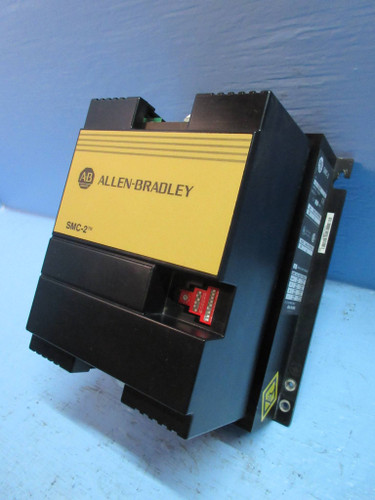 New Allen Bradley 500 Hp 150