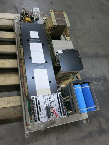 Reliance Electric 24C4030U 30 HP AC VS Drive 460V 30HP 24C4030-U 42A RE (DW4210-1)