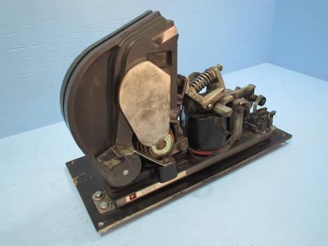 Cutler Hammer 6002H515B Size 5 DC Contactor 300 Amp 230V Coil CH 6002H515 B  Sz 5 (NP1715-1)