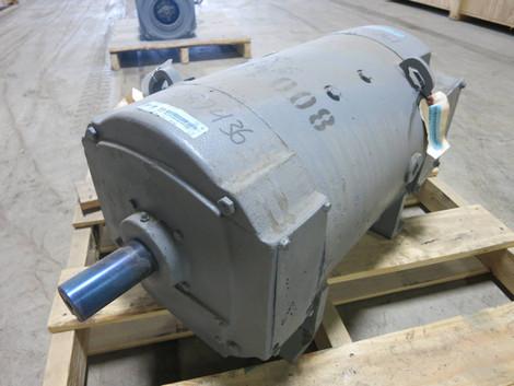 REBUILT General Electric DC Motor CD328AT 15 HP 500 V 1150/2000 RPM TEFC GE  15HP (PM2742-1)