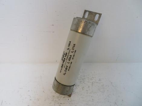 gec-fusegear k81pex 160 fuse 3 6 kv-45 ka 370a 160 amp 3600v 370