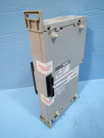 Gould Modicon Output Module B350 115 V Volt VAC Used