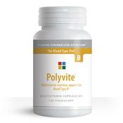 Blood Type Diet specific multivitamin for Type B - Polyvite B