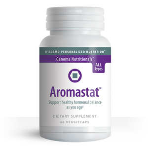 Aromastat - Promote healthy, natural hormonal balance as you age