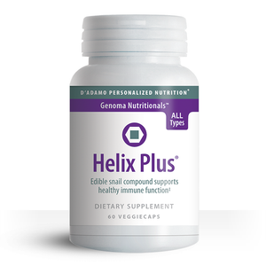 Helix Plus - Support healthy immune response with unique snail compound