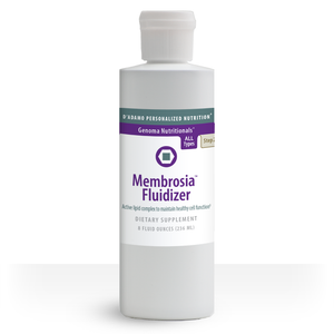 Membrosia Fluidizer - Blend of 5 natural oils to promote cell membrane health