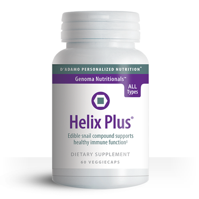 Helix Plus - Support healthy immune response with unique snail compound