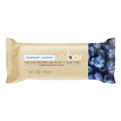 Unibar Blueberry Almond