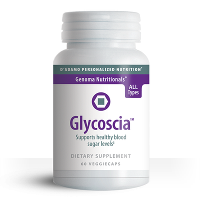 Glycosia - Support healthy blood sugar levels