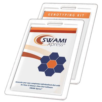 SWAMI XP + GenoTyping Kit Intro Pack (Digital)
