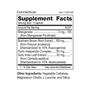 Connectivar - Supplement Facts