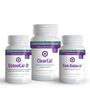 Women's Health Pack - Natural products designed to maintain healthy calcium levels and hormonal balance
