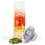 Mr. Itaru`s Green Tea with Strainer