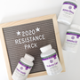 Dr. D'Adamo's Resistance Pack 2020