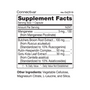 Connectivar - Supplement Facts