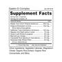 Gastro-D Complex - Supplement Facts