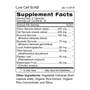 Live Cell B/AB - Sprouted Greens Supplement Facts