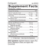 Cortiguard - Supplement Facts