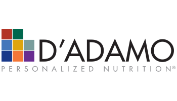D'Adamo Personalized Nutrition - Blood Type Diet