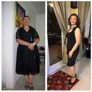 Blanca D. - Blood Type Diet Success Story