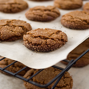 Gluten-Free Almond Cookies - Right 4 All Types