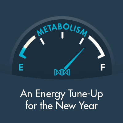 An Energy Tune-Up for the New Year
