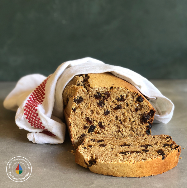 Irish Soda Bread Recipe: No Baking Soda