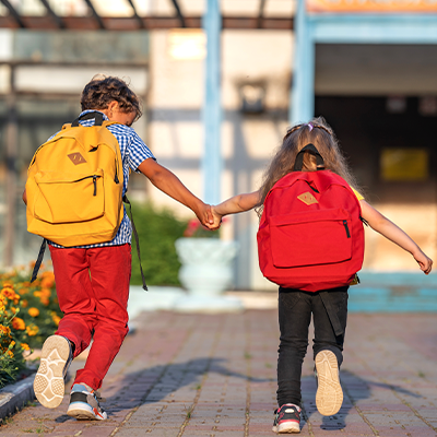 Back-to-School Immune System Support for Kids