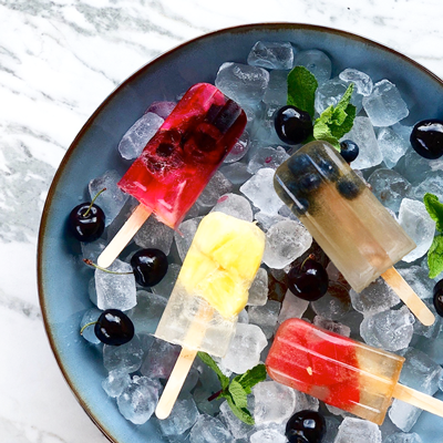 Fruit-tea Popsicles Right 4 All Types