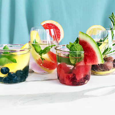 Infused Waters - Right 4 All Types