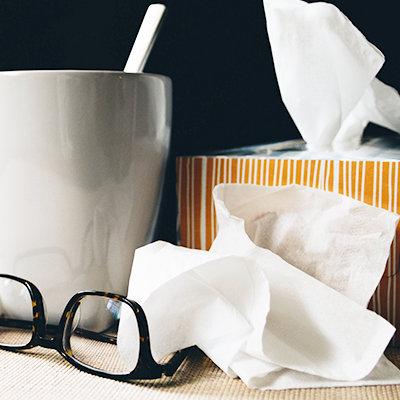 Sick of Being Sick? 5 Ways to Boost Immunity Before You Get the Bug
