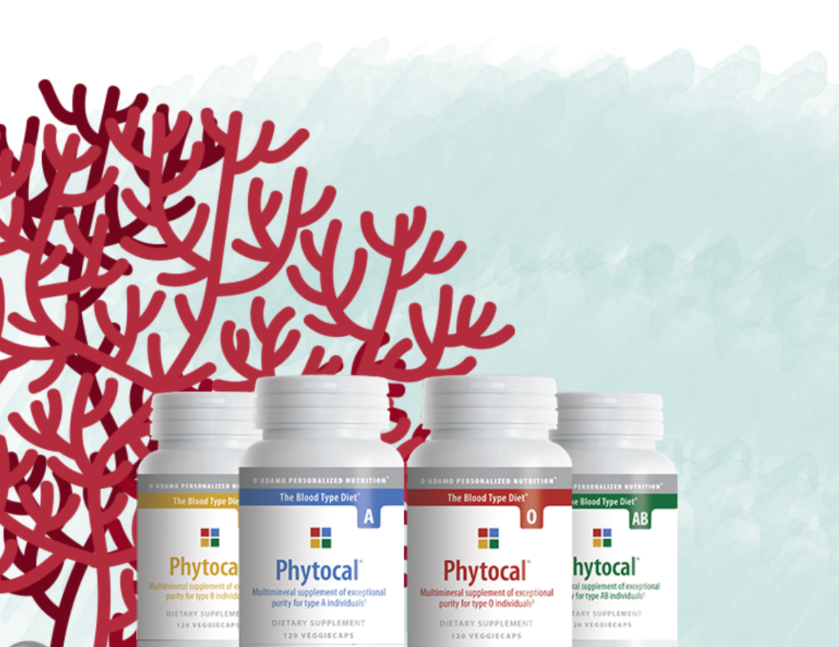 Phytocal - Personalized Multimineral