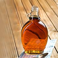 Sugar Sub - Maple Syrup